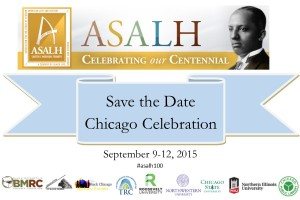 Chicago Save the Date 8.13.15